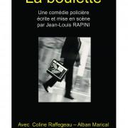 THÉÂTRE : La boulette | Damien Laquet