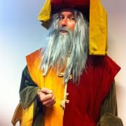 Léonard de Vinci | Convention d'entreprise Damien Laquet