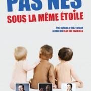 THÉÂTRE : Comédie Pas nés sous la même étoile| Damien Laquet