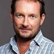 Portrait Damien Laquet