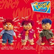 Comédien voix référence jouet Crazy baby | Berchet