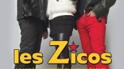 Affiche Zicos