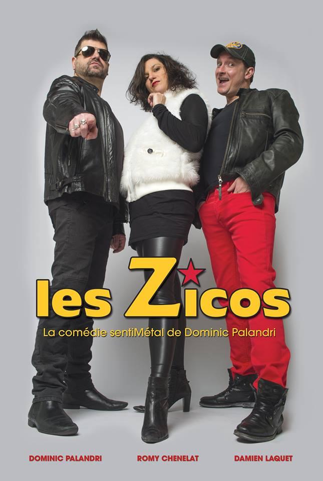 Les Zicos