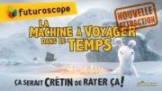 Pub TV Futuroscope – Site D Laquet Comédien vignette