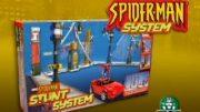 Pub TV Spiderman System – Site D Laquet Comédien vignette