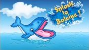 Pub TV Splash La Baleine – Site D Laquet Comédien vignette