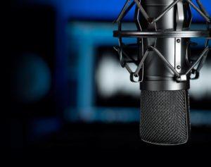 Comédien Voix | Home studio