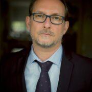D Laquet Portrait