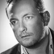 D Laquet Portrait Harcourt