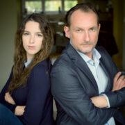 Damien et Mathilde